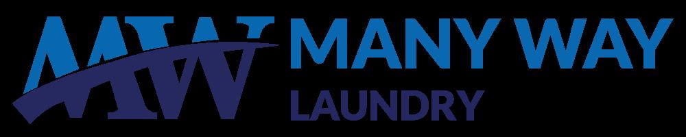 manyway Laundry Logo